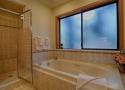 Bathroom #5 - Master En-suite Bath with Tub & Shower