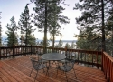 Deck & Lake View