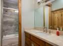 Bathroom #3: Full Bathroom, Downstairs
