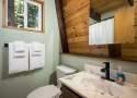 Bathroom #1: Downstairs