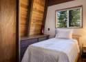 Bedroom #1: Twin Bed