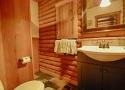 Bathroom 2 ~ 3/4 Bath with Shower