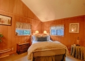 Master Bedroom ~ Queen Bed