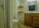 Bathroom #2 - Upstairs