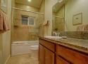 Upstair Hall Bathroom