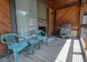 Deck Off Living Room