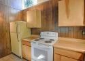 Kitchen (new fridge not pictured)