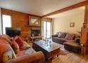 Living Area and Door to Patio