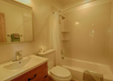 Bathroom #4: Full Bath, Basement