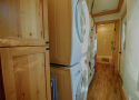 Washer & Dryer, Basement Level
