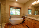 Bathroom #2: Master Bath