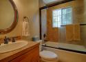 Bathroom #2: Full Bath, Upstairs