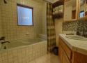 Bathroom #3 Full Bath on Lower Level