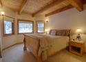 Bedroom #4 Queen with En Suite