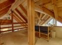 Loft Area in Master Bedroom