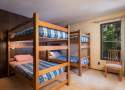 Bedroom #3: Two Bunks