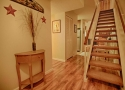 Stairs to Loft & Bedroom #2