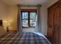 Bedroom with Quiet View