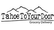 TahoeToYourDoor Logo