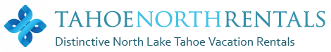 North Lake Tahoe Rentals Logo